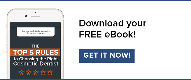 Free Cosmetic Dentistry eBook from Dr. Eric Farmer