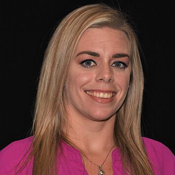 Jayme Dental Hygienist - Profile Picture